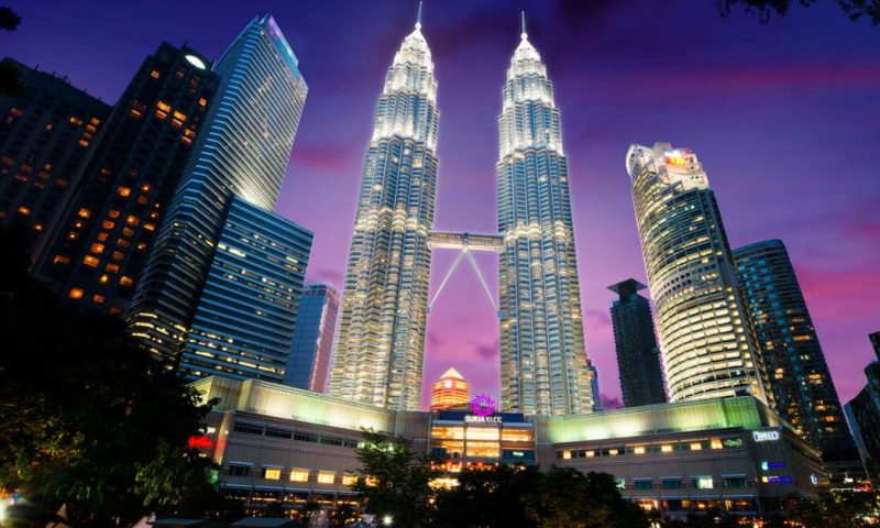 Free Attraction In KL