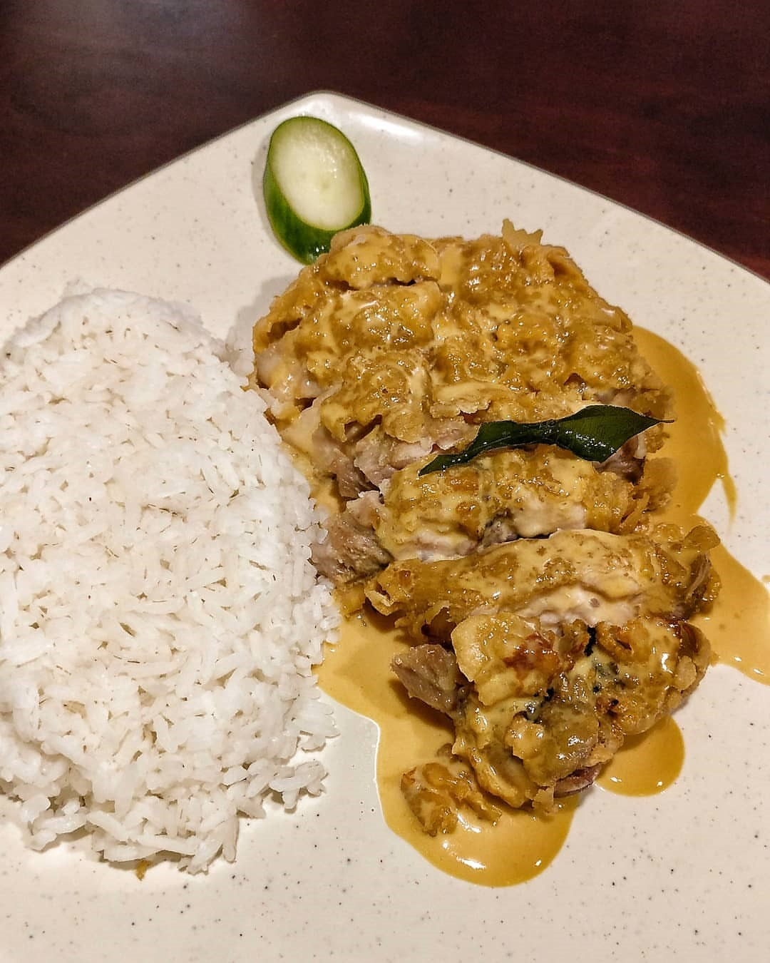 10 Worth-It Butter Chicken Rice Spots in Klang Valley