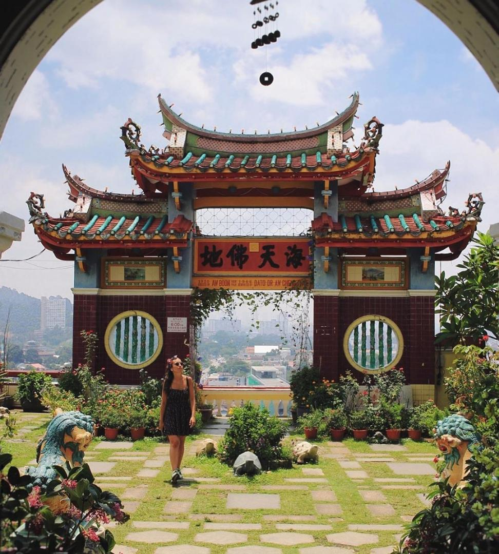 10 Instagrammable Spots You Have to Check Out in Penang 10