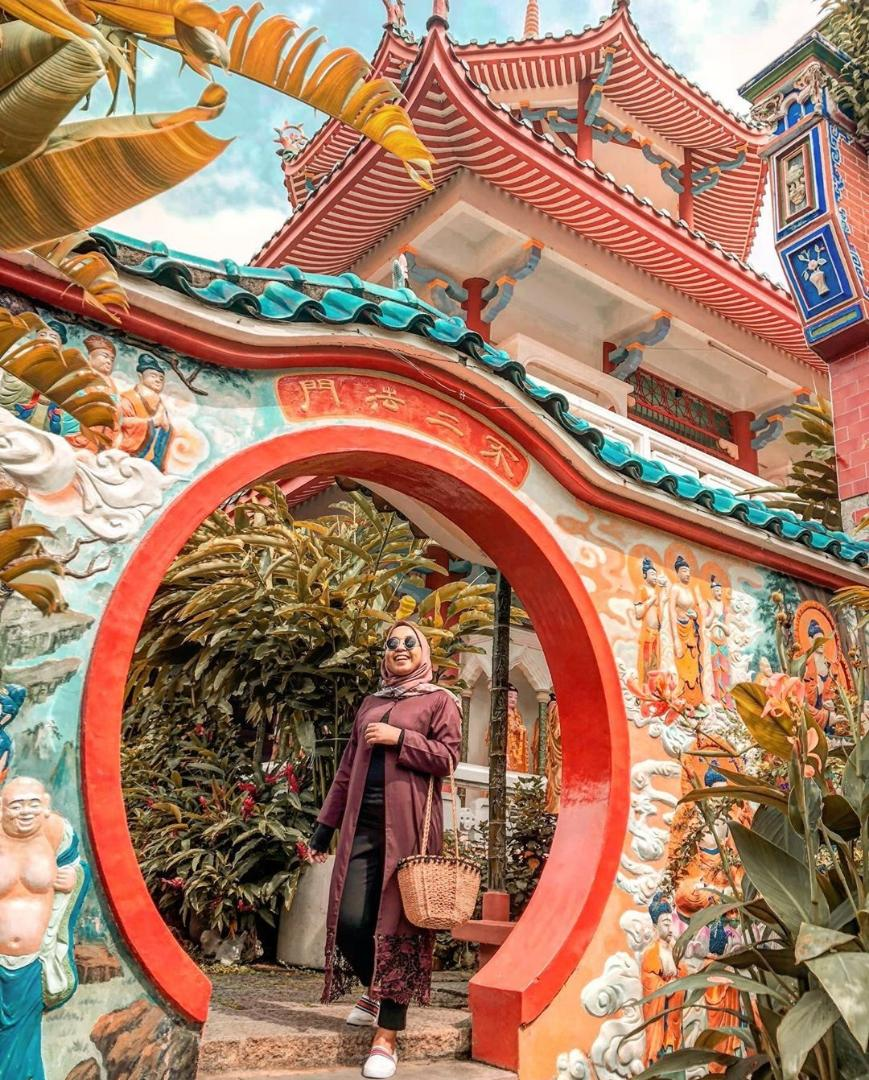 10 Instagrammable Spots You Have to Check Out in Penang 11