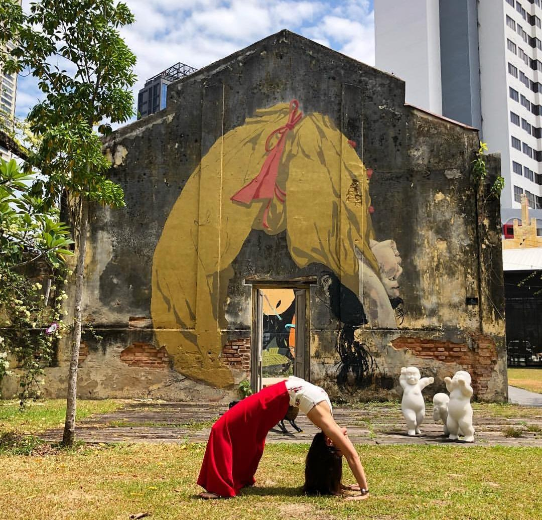 10 Instagrammable Spots You Have to Check Out in Penang 13