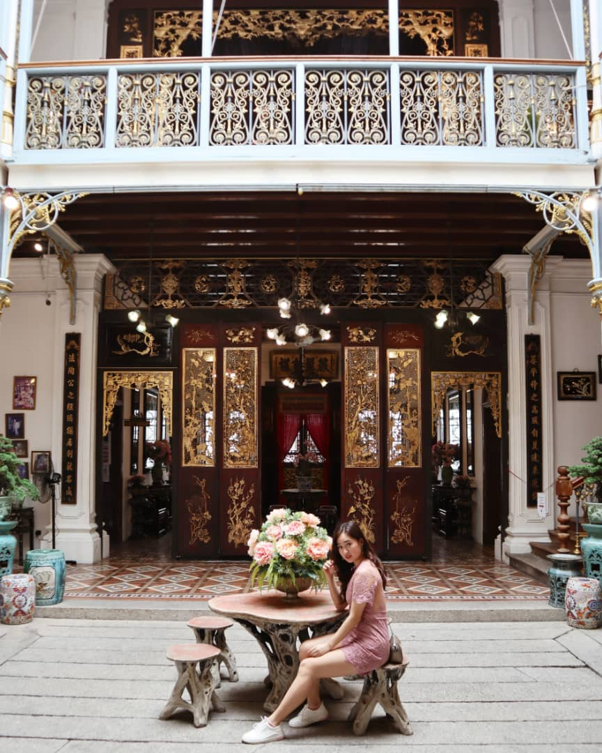 10 Instagrammable Spots You Have to Check Out in Penang 9