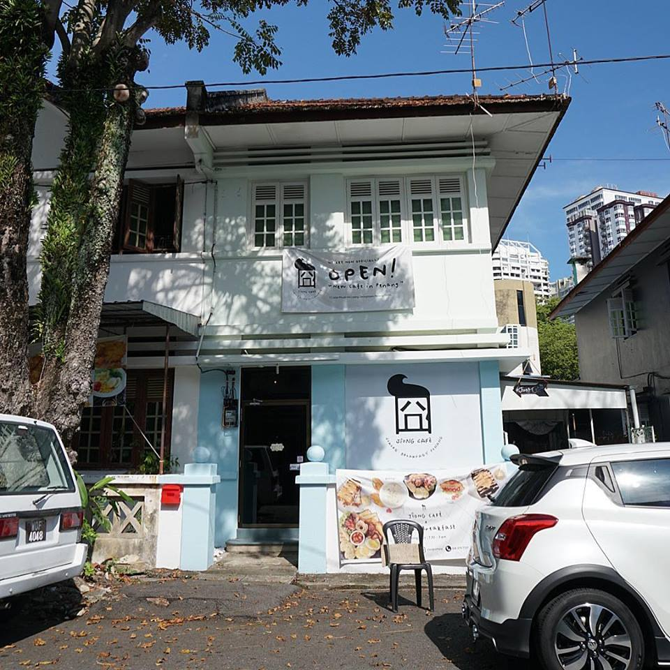 Top 7 Big Breakfast Spot To Try at Penang (10)