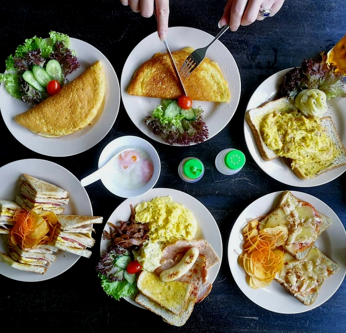 Top 7 Big Breakfast Spot To Try at Penang (15)