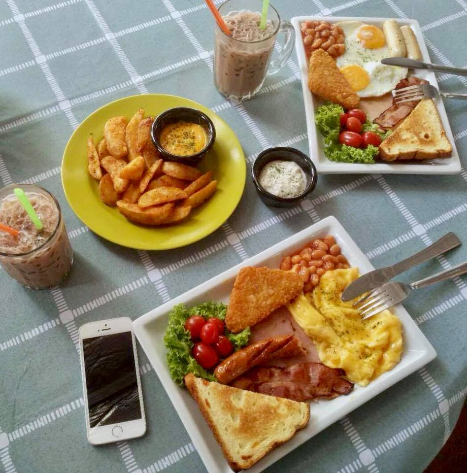 Top 7 Big Breakfast Spot To Try at Penang (3)