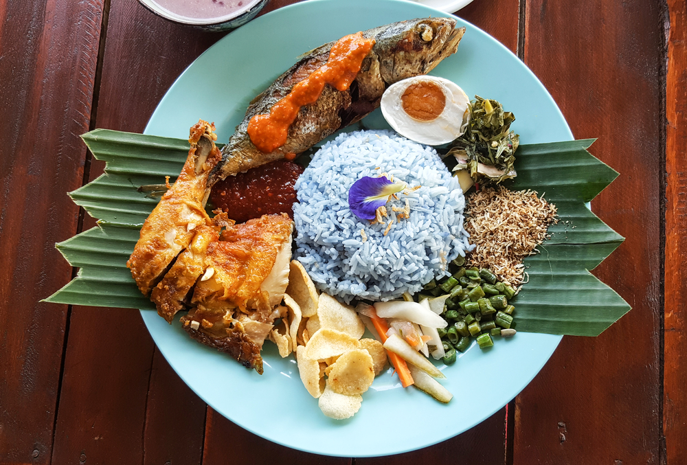 Top 7 Must Try Malaysian Food - Journey