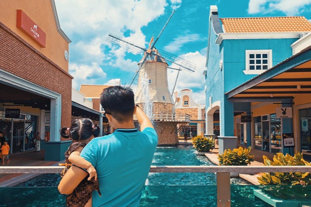 12 Instagrammable Places in Malacca