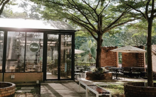 Top 10 Forest Cafes to Chill in KL & Petaling Jaya
