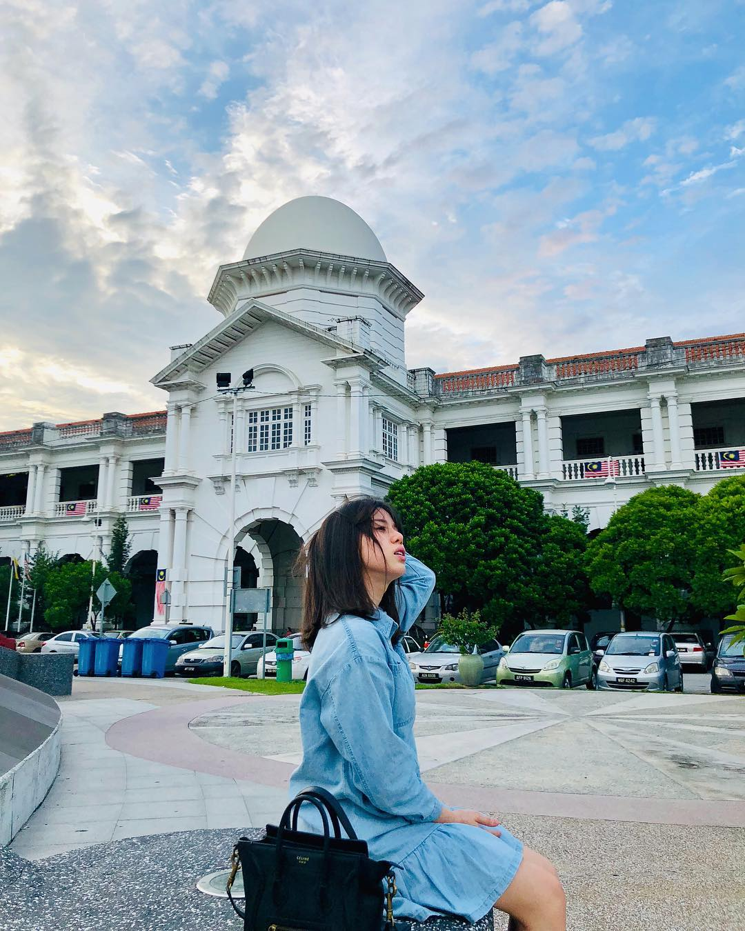 ipoh instagrammable places