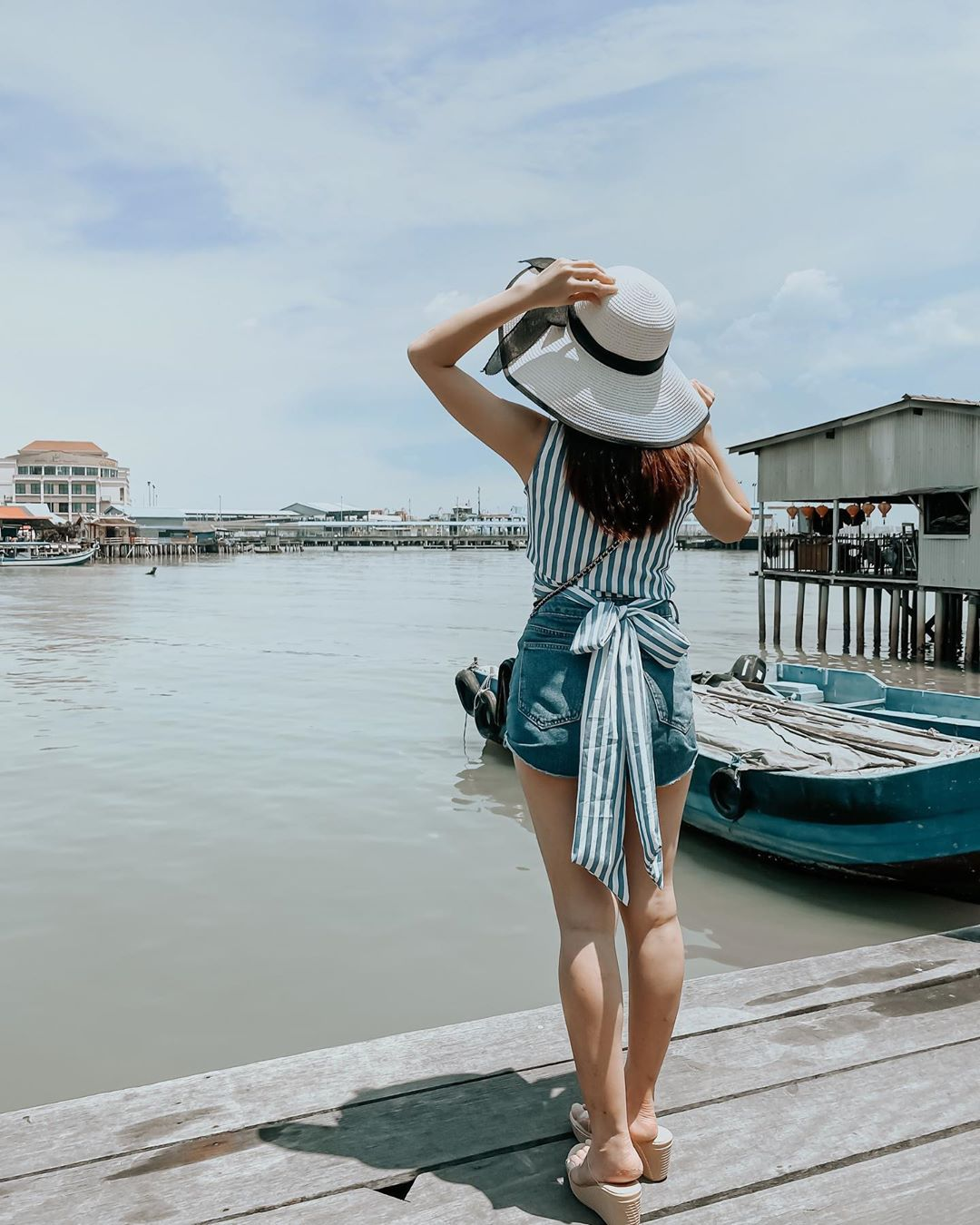 penang instagrammable place