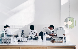 20 and More New Instagrammable Cafes  in 2021
